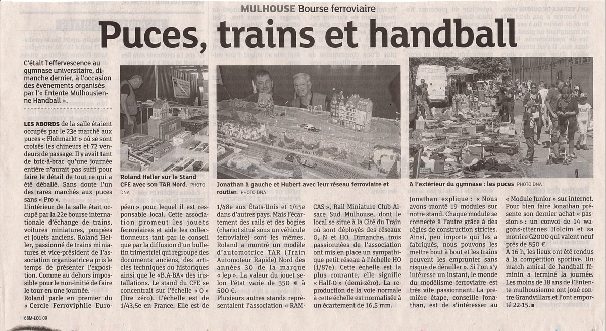 2018 08 29 dna article expo gymnase mulhouse