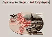 Le Cercle d'Etudes des Chemins de Fer d'Alsace-Lorraine