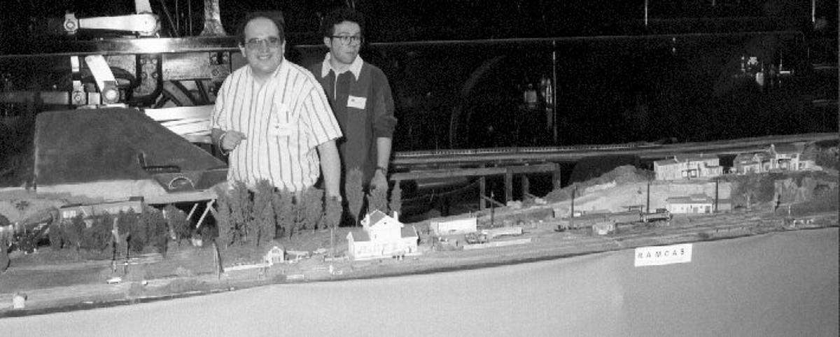 Expo 1996
