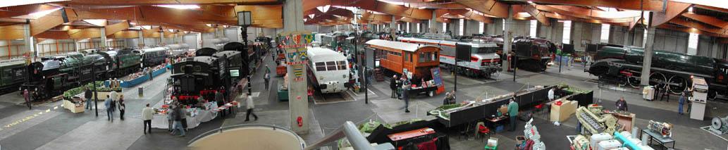 Panorama expo