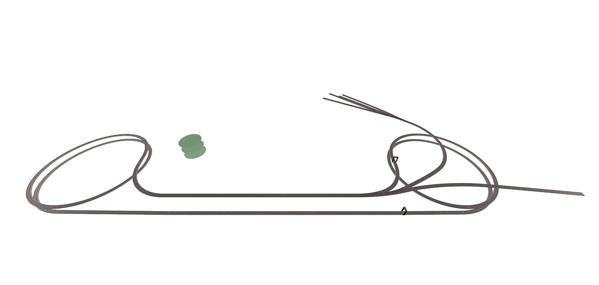Projet réseau vue 3D