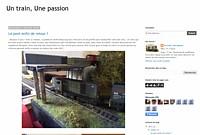 Un train, Une passion